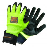 Bulwark 360 - Cut Resistant Safety Work Glove, A7 Rated